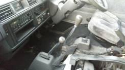 Механическая коробка переключения передач. Mazda Bongo, SSF8R Двигатель RF