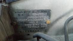 Автоматическая коробка переключения передач. Nissan Terrano, RR50, JRR50 Nissan Terrano Regulus, JRR50 Двигатель QD32ETI
