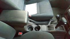 Консоль кпп. Nissan Terrano, LR50, LUR50, LVR50, PR50, RR50, TR50 Nissan Terrano Regulus, JLR50, JLUR50, JRR50, JTR50 Двигатели: QD32ETI, QD32TI, TD27...
