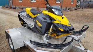 BRP Ski-Doo MX Z Renegade 800R. исправен, есть птс, с пробегом
