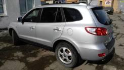 Hyundai Santa Fe. автомат, 4wd, 2.2, дизель, 95 800 тыс. км