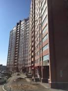 1-комнатная, улица Карбышева 22. БАМ, частное лицо, 39 кв.м. Дом снаружи