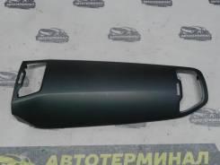Накладка торпедо правая KIA Sportage