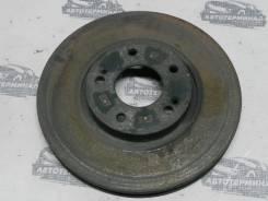 Диск тормозной передний правый KIA Sportage