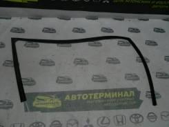 Уплотнитель стекла двери передней левой KIA Sportage