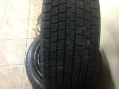 Bridgestone Blizzak MZ-03. Всесезонные, 2015 год, износ: 5%, 3 шт