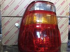 Стоп-сигнал. Toyota: Hiace, Quick Delivery, Dyna, Regius Ace, Land Cruiser Двигатели: 1HZ, 1HDT, 1FZFE, 2UZFE, 1HDFTE