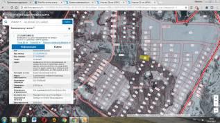 Продам участок в с. Ильинка, по ул. Яблоневая, 10 с|c. 1 000 кв.м., собственность, от агентства недвижимости (посредник)