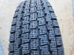 Bridgestone. Зимние, без шипов, 2014 год, без износа, 4 шт