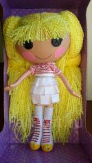 Куклы Лалалупси.