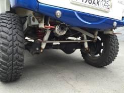 Бампер. Suzuki Jimny, JB23W