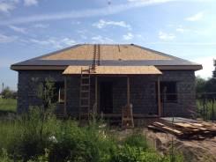 Строительство из Отсев блока, теплоблока, автоклавного блока.
