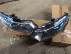 Фара. Honda Insight, ZE2