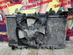 Вентилятор охлаждения радиатора. Nissan AD, WEY10, VSNY10, VSY10, MVY10, VSGY10, VFGY10, WFNY10, VEY10, WFY10, VENY10, WY10, WT10, WSY10, VY10, VEGY10...