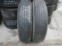 Продам грузовые колеса Bridgestone Duravis R670 165 R14LT. 4.5x14 5x114.30