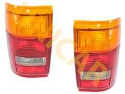 Стоп-сигнал. Toyota Hilux Surf Toyota 4Runner, RN135, LN135, LN130, RN130 Toyota Hilux, VZN130, KZN130, LN130, RN125, LN135, RN135, RN130 Двигатели: 3...
