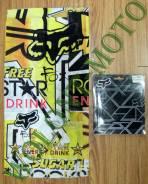 Шея BH-0005 С рисунком RockStar