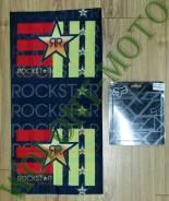 Шея BH-0012 С рисунком RockStar