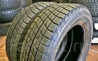 Bridgestone Ice Partner. Всесезонные, 2013 год, износ: 5%, 2 шт