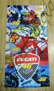 Шея С рисунком Ducati (BH-0025)