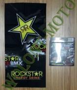 Шея (BH-0007) С рисунком RockStar