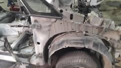 Лонжерон. Toyota Corolla Spacio, NZE121