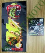 Шея BH-0019 С рисунком Ducati