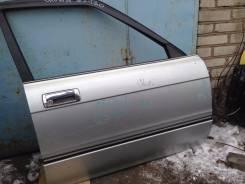 Дверь боковая. Toyota Crown, GS130, JZS130, LS130