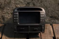 Дисплей. Lexus LS430, UCF30 Toyota Celsior, UCF30, UCF31 Двигатель 3UZFE