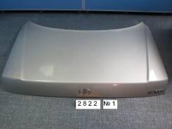 Крышка багажника. Toyota Mark II, JZX93, JZX90, JZX91, JZX91E, SX90, GX90, LX90, JZX90E, LX90Y Двигатели: 2LTE, 1JZGTE, 2JZGE, 1JZGE, 4SFE, 1GFE