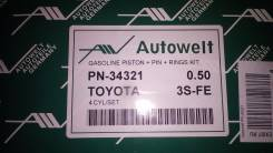 Поршень. Toyota: Ipsum, Town Ace Noah, RAV4, Vista Ardeo, Corona, Crown, Corona Premio, Carina E, Avensis, Carina ED, Town Ace / Lite Ace, Curren, Tow...