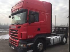 Scania R. Продается седельный тягач 440, 13 740 куб. см., 20 000 кг.