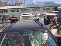 Крыша. Honda CR-V, RD1, E-RD1 Двигатель B20B