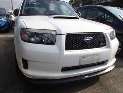 Губа. Subaru Forester, SG5, SG9