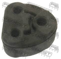 Подушка глушителя FEBEST TEXB-003