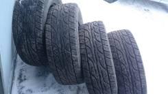 Dunlop Grandtrek AT3. Всесезонные, 2012 год, износ: 10%