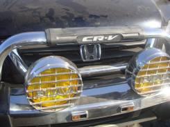 Решетка радиатора. Honda CR-V, RD1, E-RD1 Двигатель B20B