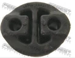 Подушка глушителя FEBEST TEXB-004