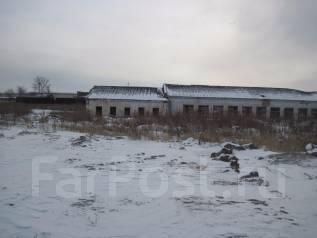 Продам земельный участок в промзоне г. Артема. 9 612 кв.м., собственность, электричество, вода, от агентства недвижимости (посредник)