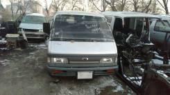 Mazda Bongo. SSF8R, RFTURBO