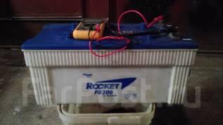 Rocket. 200 А.ч., производство Корея