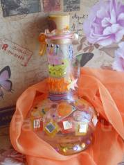 Реально крутой подарок! Волшебная лампа Алладина Handmade!