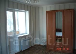 1-комнатная, улица Постышева 37. Р-н Роддома, агентство, 33 кв.м.