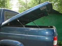 Крышка кузова багажного отсека УАЗ Патриот Пикап
