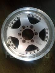 CV928. 7.0x15, 6x139.70, ET5