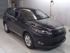 Toyota Harrier. вариатор, 4wd, 2.0 (151 л.с.), бензин, 44 тыс. км, б/п. Под заказ