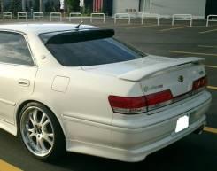 Спойлер. Toyota Cresta, GX100 Toyota Mark II, GX100 Toyota Chaser, GX100