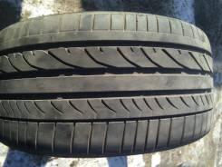 Bridgestone Potenza RE050A. Летние, 2008 год, износ: 20%, 1 шт