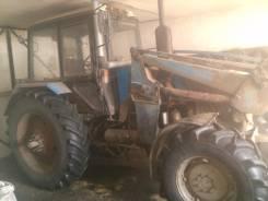 МТЗ 1221. Продаем трактор МТЗ-1221, 2 400 куб. см.