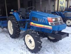 Iseki. Продам Японский мини трактор TU240